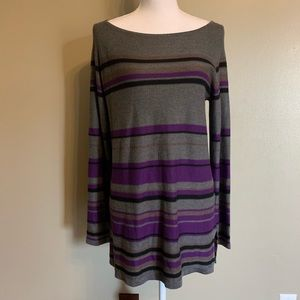 Joan Vass oversized sweater